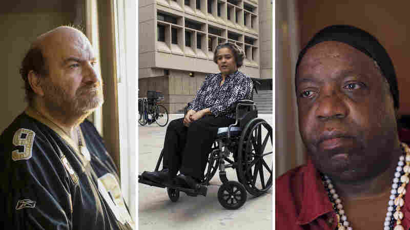 In Their Own Words: People With Intellectual Disabilities Talk About Rape