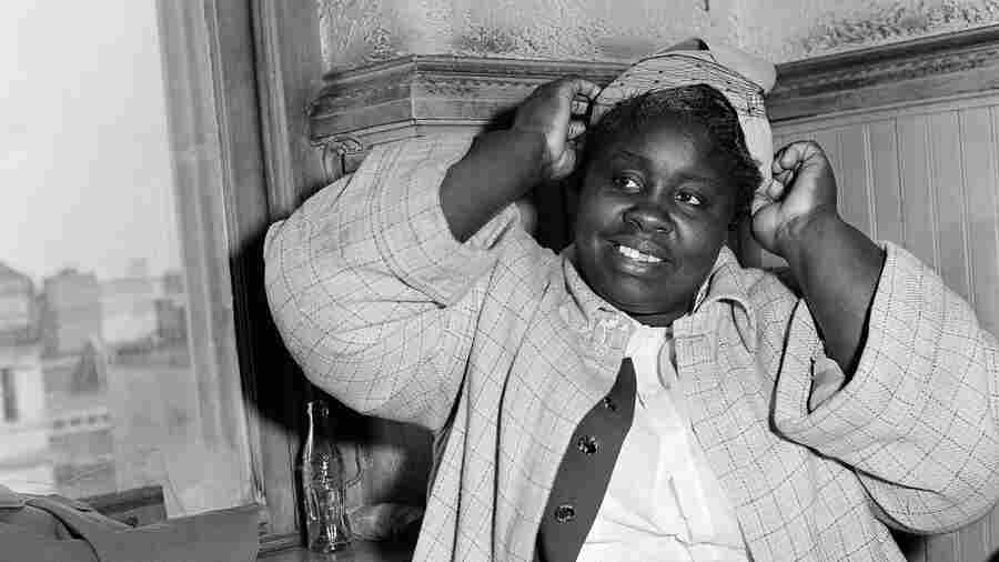Meet The Fearless Cook Who Secretly Fed — And Funded — The Civil Rights Movement