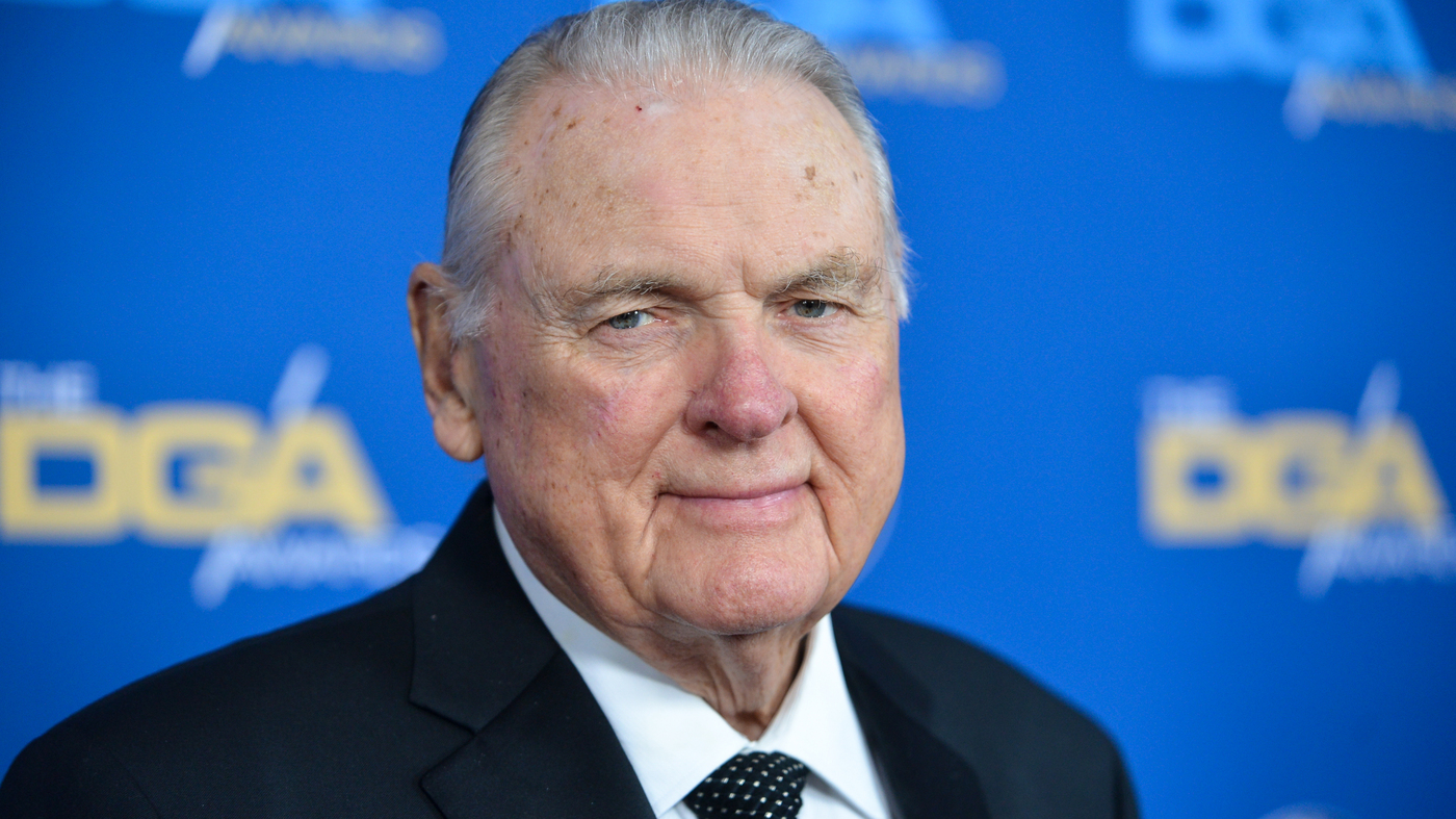 'Whoa, Nelly!' Keith Jackson, Voice Of College Football, Dies At 89