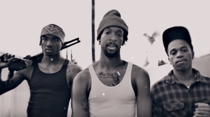 Black Eyed Peas Trade Pop For Politics In Powerful Visual On American Racism