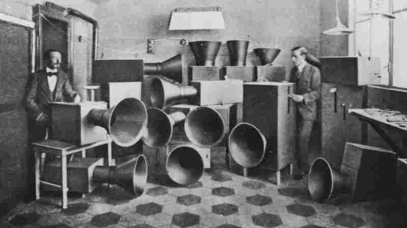 Too Much Music: A Failed Experiment In Dedicated Listening