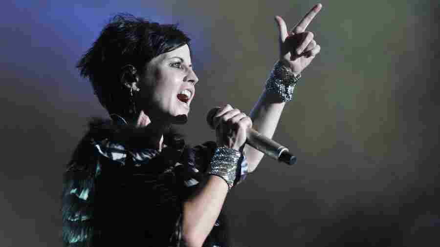 The Cranberries' Dolores O'Riordan Dies At 46
