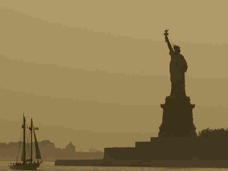The Huddled Masses And The Myth Of America