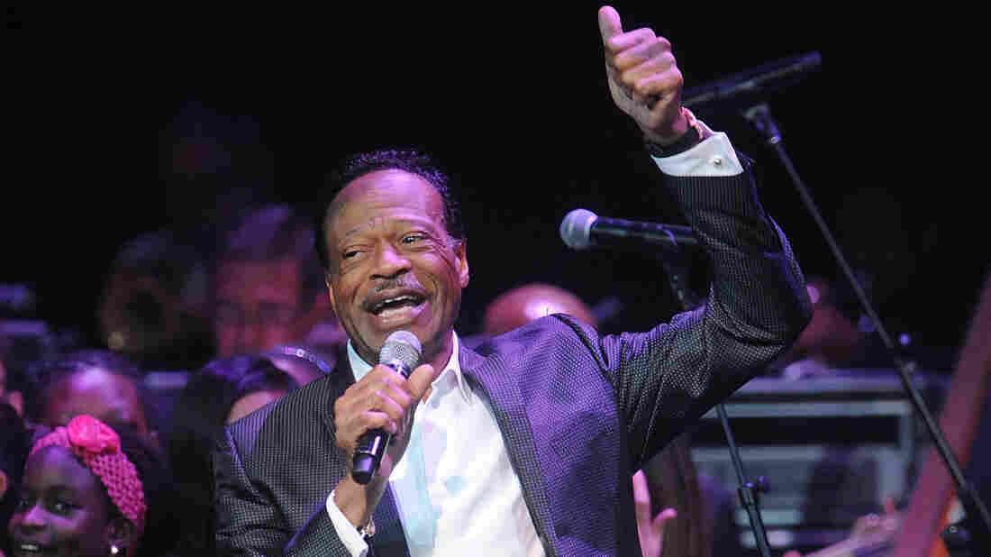 'Oh Happy Day' singer Hawkins dies at 74
