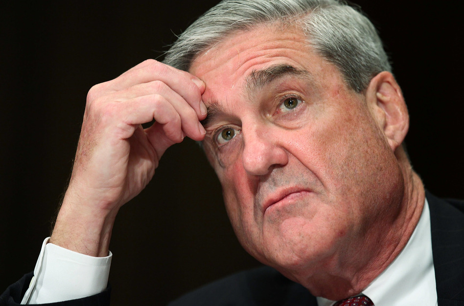 An NPR/PBS NewsHour/Marist poll finds special counsel Robert Mueller is largely unknown to the public, which puts him in a precarious position. (Alex Wong/Getty Images)