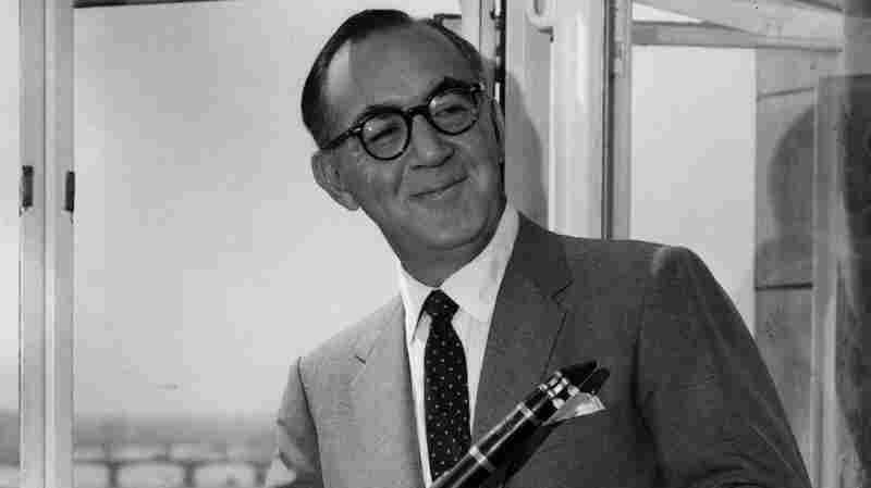 How Benny Goodman Orchestrated 'The Most Important Concert In Jazz History'