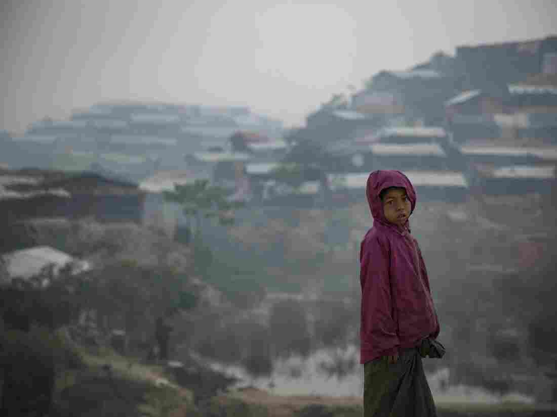 Growing concerns over Rohingya repatriation deal