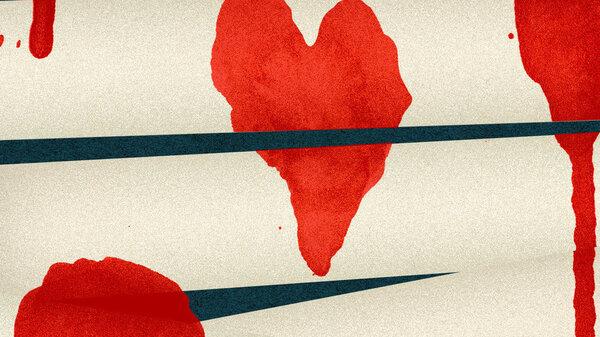 In 'Heartland,' Writer's Block Can Be Murder