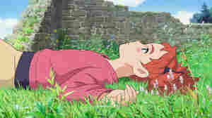 With 'Mary And The Witch's Flower,' A Studio Ghibli Offshoot Blooms