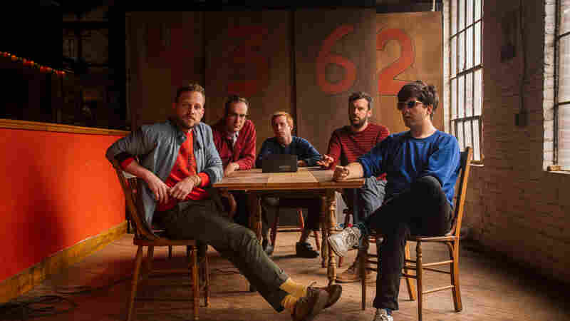 A Revitalized Dr. Dog Is 'Listening In,' Desperately