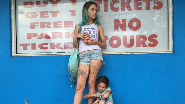 Pop Culture Happy Hour: 'The Florida Project'