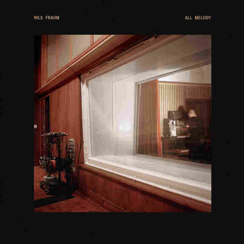 Nils Frahm, All Melody