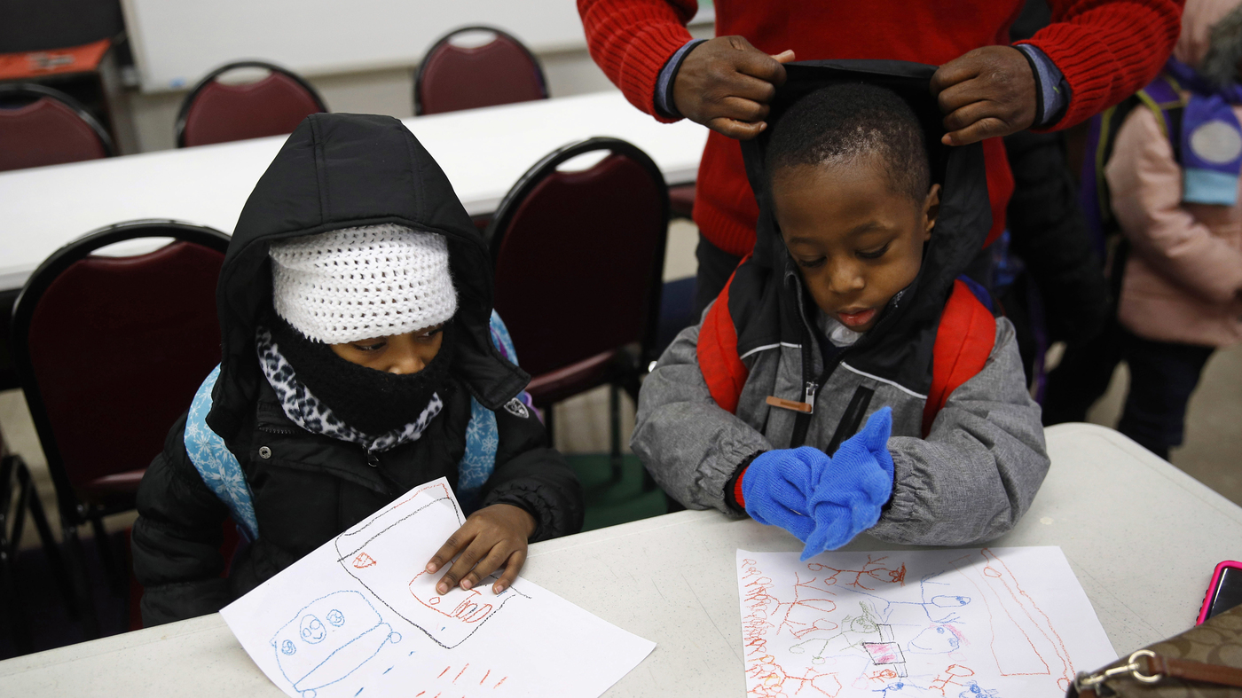Baltimore Schools' Heating Crisis A 'Day Of Reckoning' For The City And State