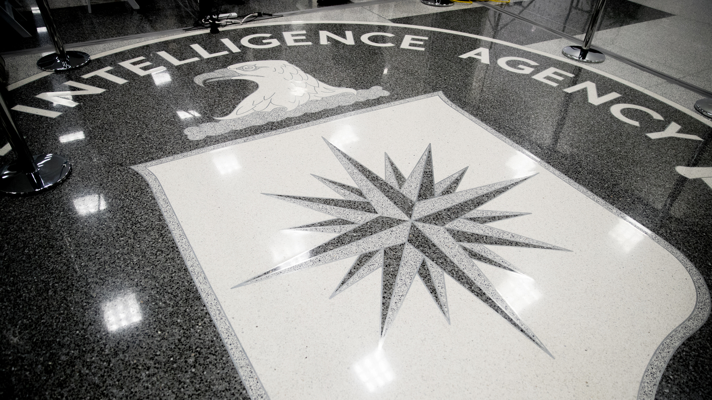 Ex-CIA Officer Arrested On Suspicion Of Exposing U.S. Spy Network In China