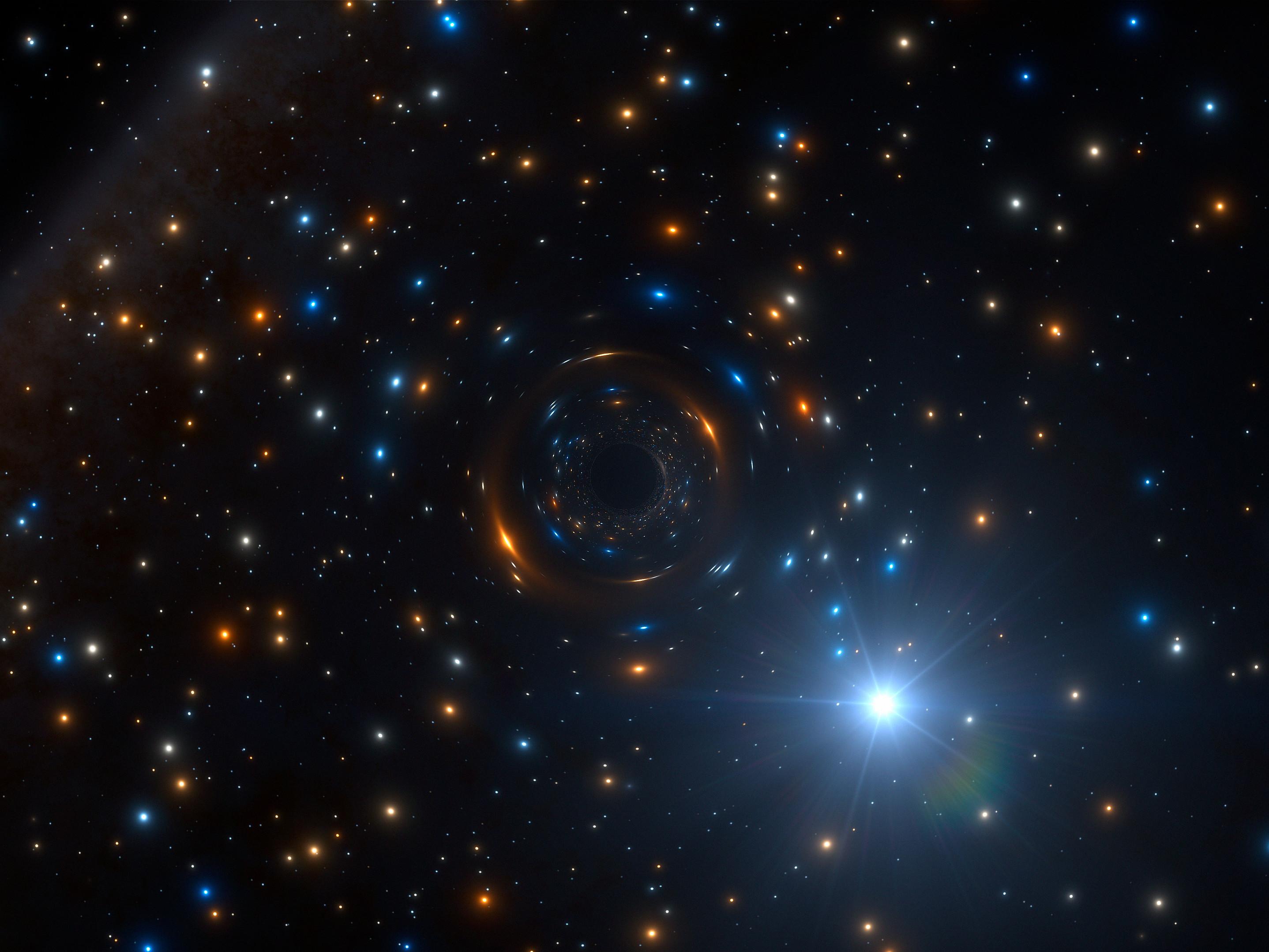 Black Holes: Where Reality Beats Fiction