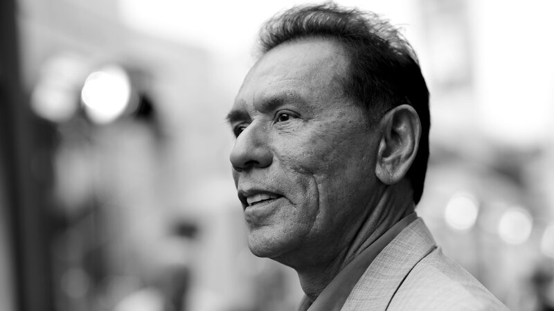 wes studi on his cherokee nation childhood and how he discovered