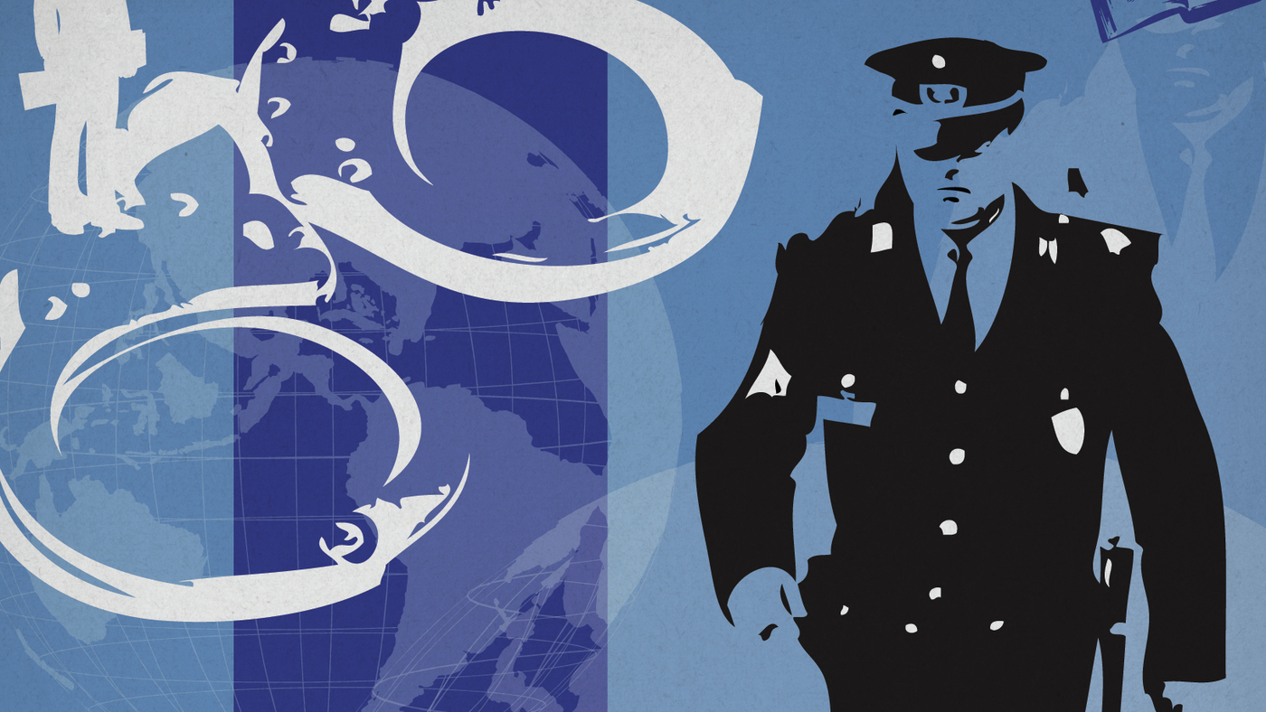 Report Alleges Police Use Secret Evidence Collected By Feds To Make ...