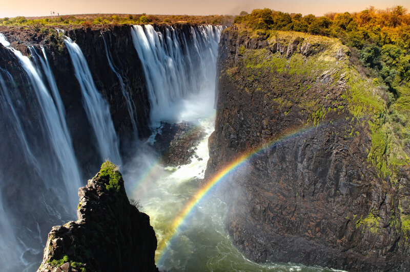 Critics Ask If Photos Of 'Beautiful' Africa Are An Effective