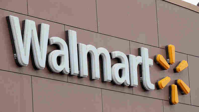Walmart Offers Product To Destroy Leftover Opioids, But Critics Say It's Unnecessary