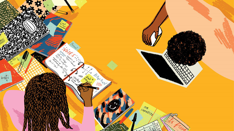 laptops and phones in the classroom yea nay or a third way npr