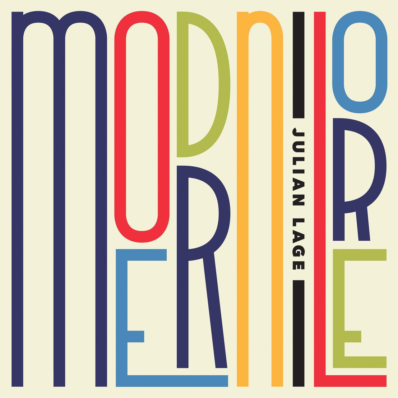 Review: Julian Lage, 'Modern Lore'