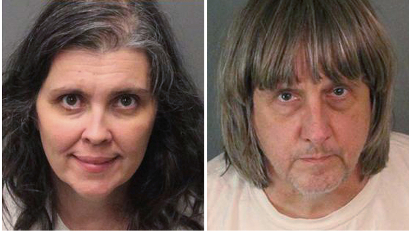 'This Is Depraved Conduct': Couple Charged With Torture After Kids Found Shackled