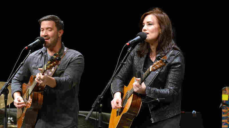 Brandy Clark On Mountain Stage
