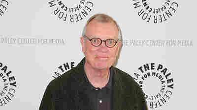 Director Hugh Wilson, Creator Of 'WKRP In Cincinnati,' Dies At 74