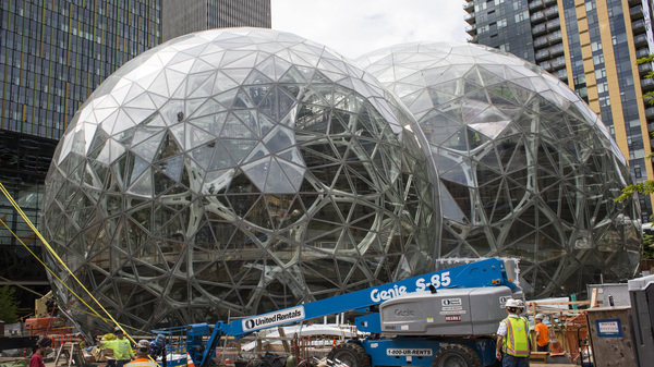 Here Are The 20 Cities Still In The Running For Amazon's Second HQ
