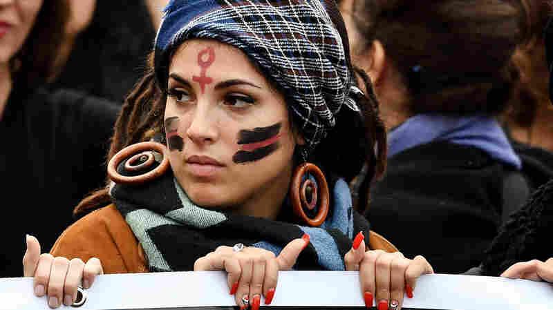 In Italy, #MeToo Falters Amid Public Scorn