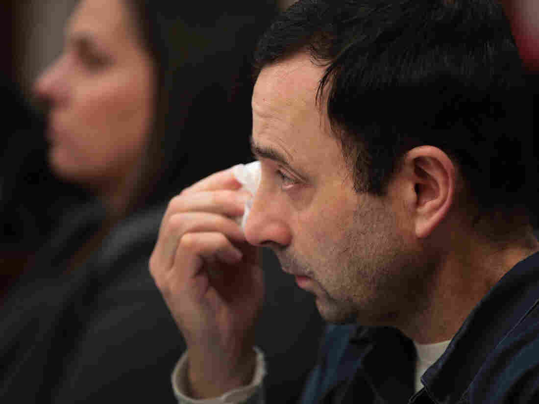 Michigan State University asks AG to review Nassar events
