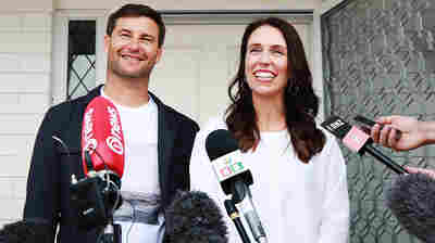 New Zealand's Prime Minister To Take A Baby Break