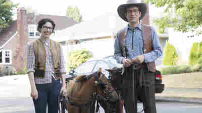 'Portlandia' Is Ending, And Portlanders Are OK With That