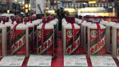 The World's Most Popular Liquor Becomes Scarce On Many Shelves