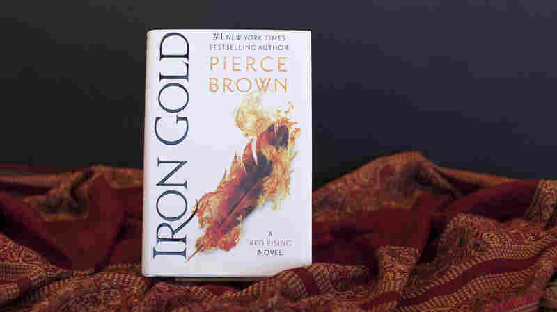 Ten Years After The Rising, 'Iron Gold' Asks: What Now?