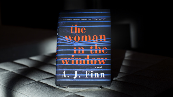How The Man In The Apartment Hit Big With 'The Woman In The Window'
