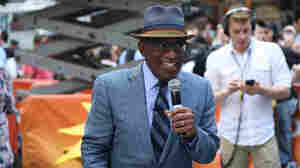 Not My Job: TV Weatherman Al Roker Gets Quizzed On Coldplay