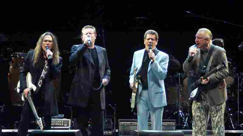 Eagles v. Hotel California: After Lawsuit, Band Reaches A Settlement