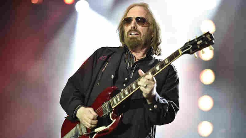 LA Coroner: Tom Petty's Death Was Due To An Accidental Overdose