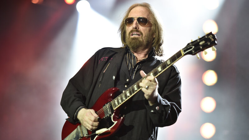 LA Coroner: Tom Petty's Death Was Due To An Accidental