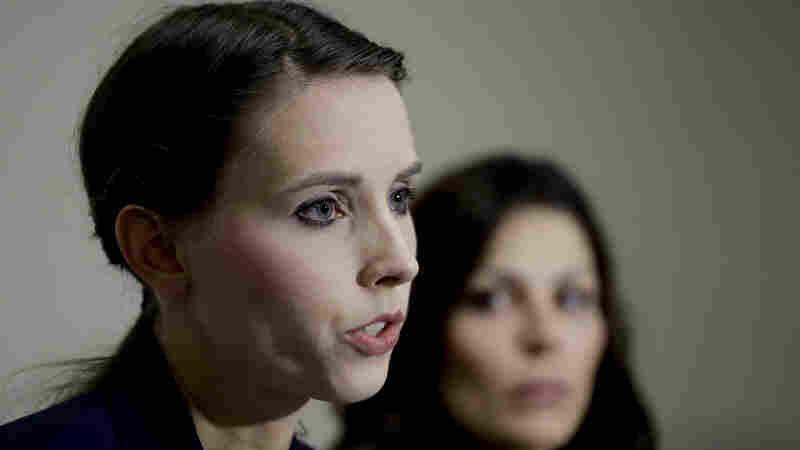 Sexual Assault Survivor Speaks Out Against Former USA Gymnastics Doctor
