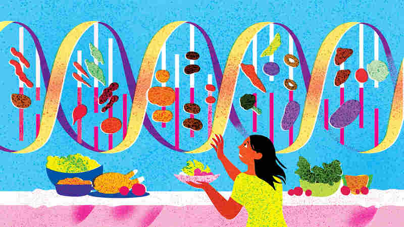 Personalized Diets: Can Your Genes Really Tell You What To Eat?