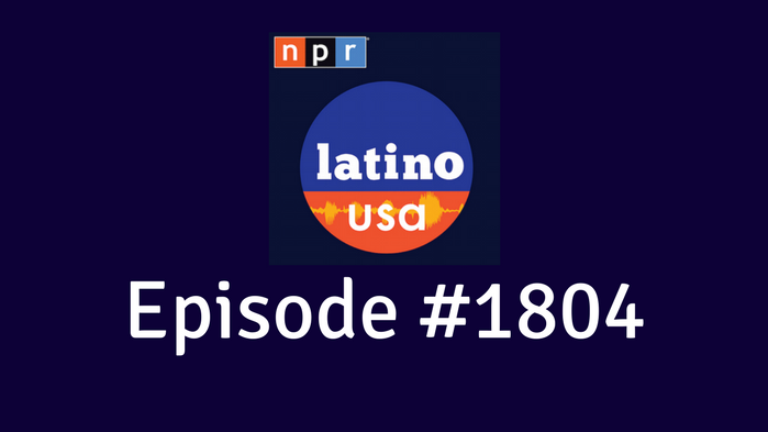 This week on Latino USA, how a Mexican town fought the drug cartels. Plus, we meet a wrestling champion who overcame being born with just one leg, and talk with Spanish indie-pop artist El Guincho.