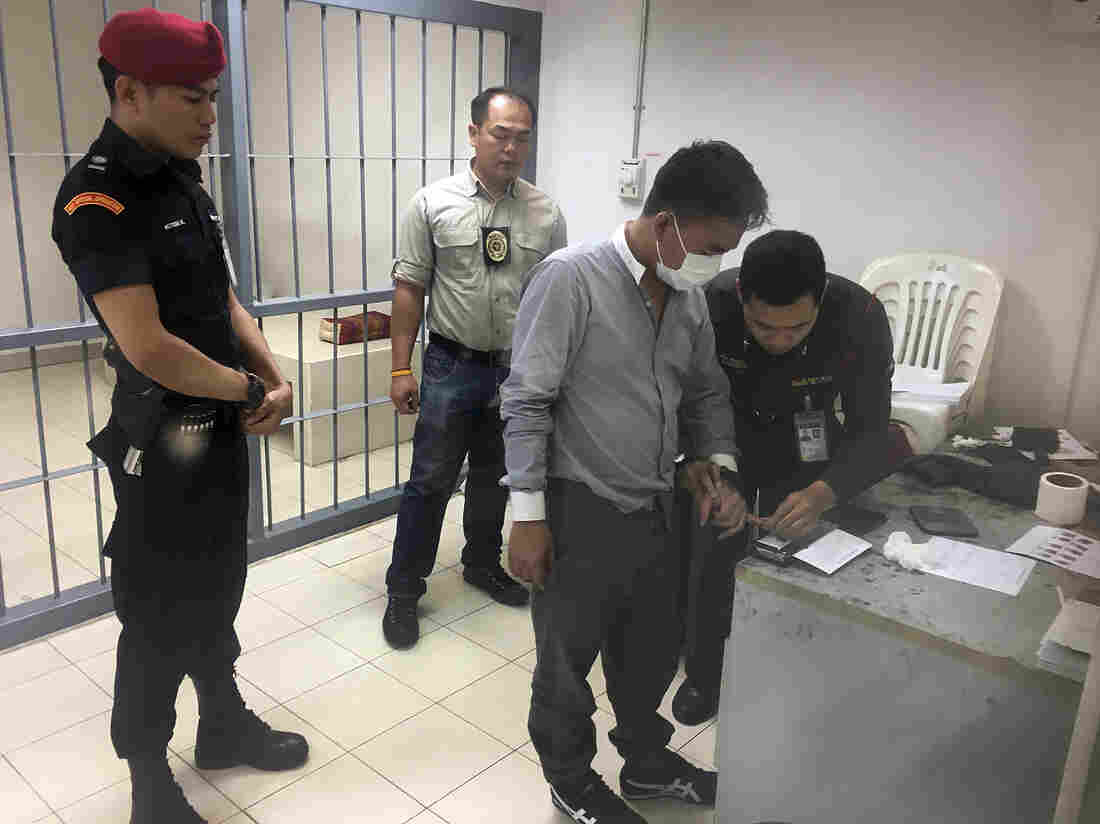 Asian wildlife trafficking 'kingpin' Boonchai Bach arrested