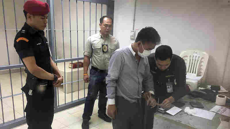 Animal Trafficking 'Kingpin' Arrested in Thailand