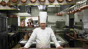 Paul Bocuse, 'Giant' Of French Cuisine, Dies At 91