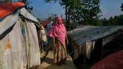 Rohingya Refugees Deeply Skeptical About Repatriation Plan