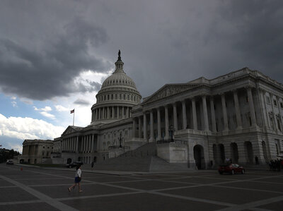 Tell Us: How Is The Government Shutdown Affecting You?