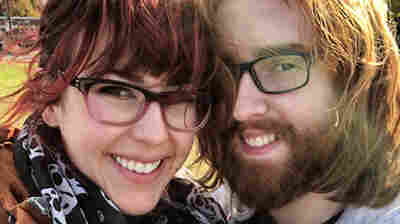 How Apps Helped Log One Long-Distance Couple's 'Love Letters Of Our Time'