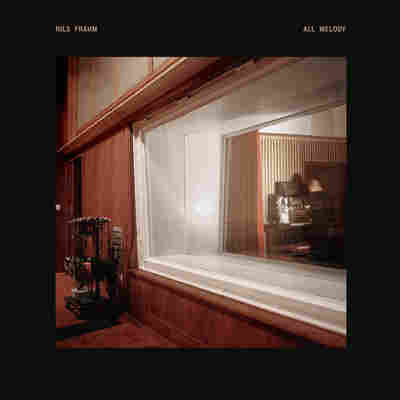 First Listen: Nils Frahm, 'All Melody'